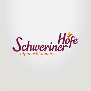 Schweriner Höfe